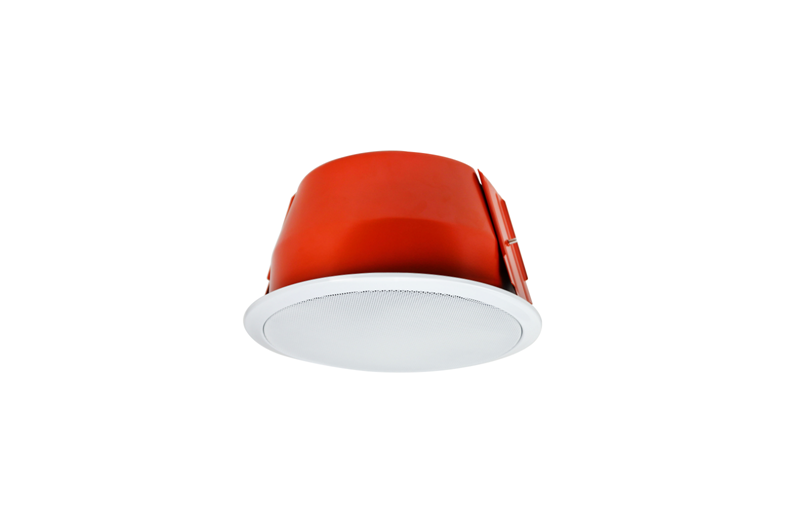 EN54-24 Ceiling Speaker FCS-66MEN