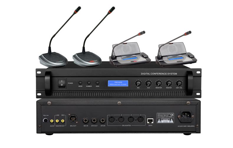 CS-600 Conference System CS-601 CS-602 CS-603 CS-604 CS-607 CS-608