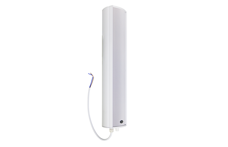 Outdoor Column Speaker CLSK-10C CLSK-20C CLSK-30C CLSK-40C