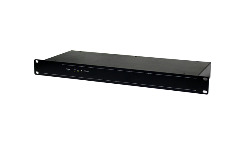 Professional distributed network programmable controller  VC-C200  